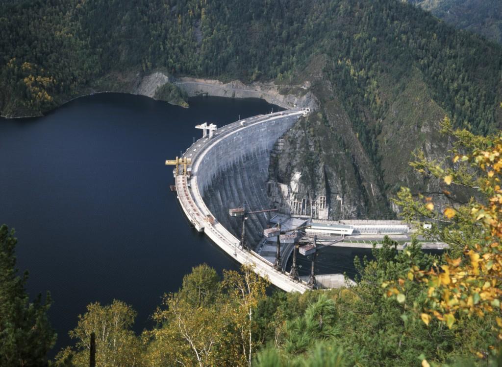 Виды ГЭС 001