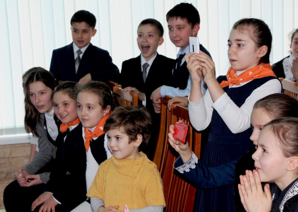 Владикавказ uchastniki-prezentatsii