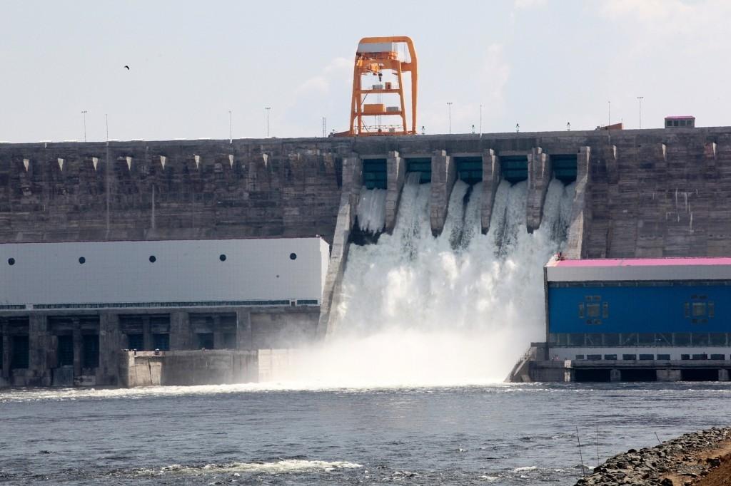 26_На Богучанской ГЭС успешно завершили испытания