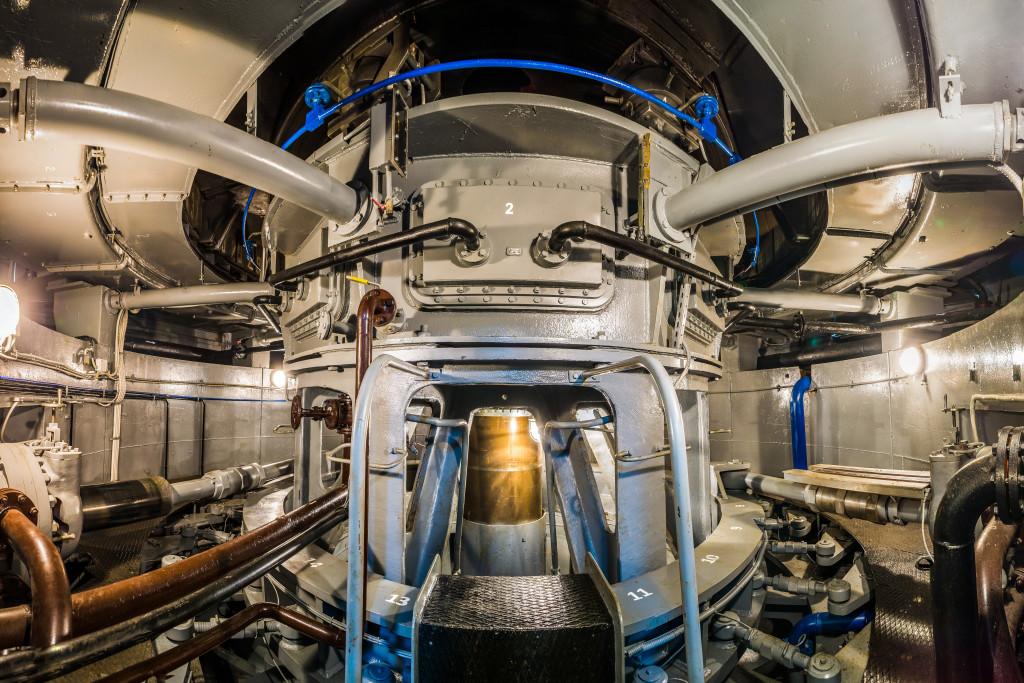Камская ГЭС первой среди станций РусГидро завершила полную плановую модернизацию гидросилового оборудования