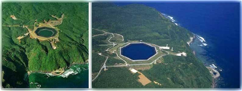 ГАЭС Окинава